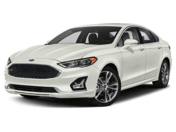 2020 Ford Fusion in Stafford Township, NJ