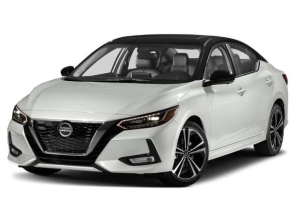 2020 Nissan Sentra in Manahawkin, NJ