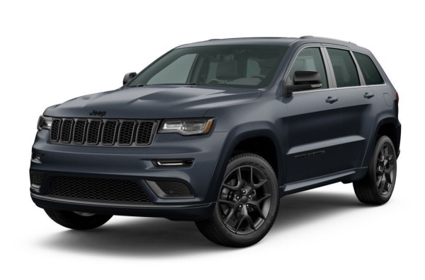 2020 Jeep Grand Cherokee in Glendale, CA