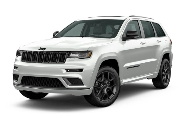 2020 Jeep Grand Cherokee in Glendale, CA