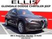 2018 Alfa Romeo Stelvio Ti Sport for Sale in Glendale, CA