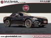 2019 FIAT 124 Spider Abarth Convertible for Sale in Glendale, CA