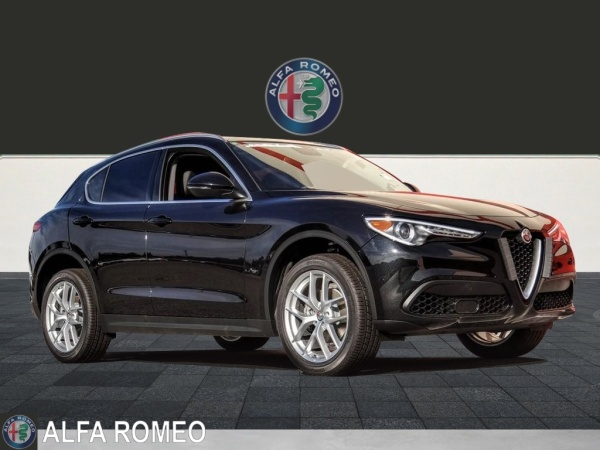 2019 Alfa Romeo Stelvio in Glendale, CA