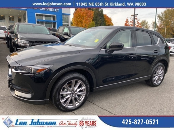 2019 Mazda CX-5 in Kirkland, WA