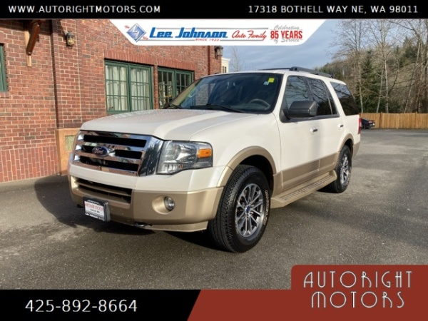 2012 Ford Expedition in Kirkland, WA