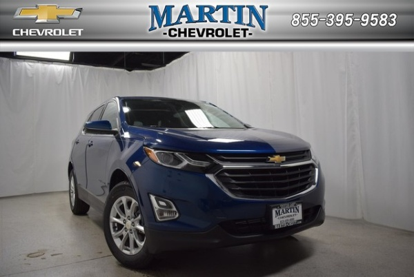 2020 Chevrolet Equinox in Crystal Lake, IL