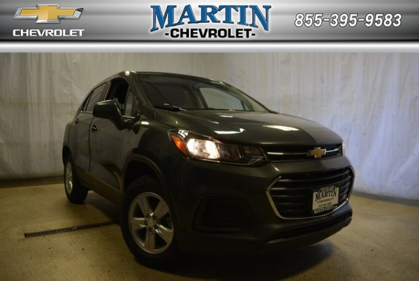 2020 Chevrolet Trax in Crystal Lake, IL