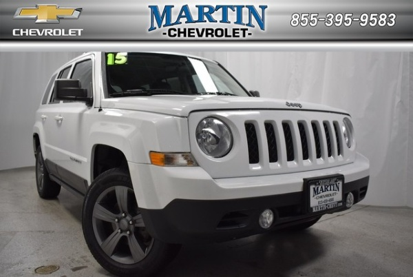 2015 Jeep Patriot in Crystal Lake, IL