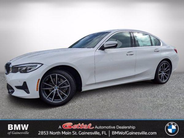 2020 BMW 3 Series in Gainesville, FL