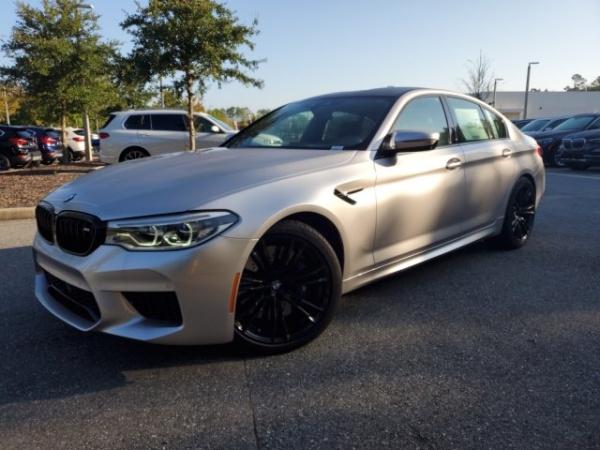 2019 BMW M5 in Gainesville, FL