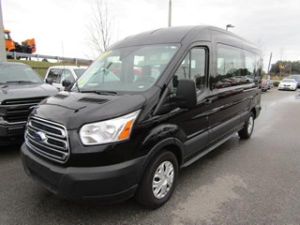 2019 Ford Transit Passenger Wagon in Columbia, SC