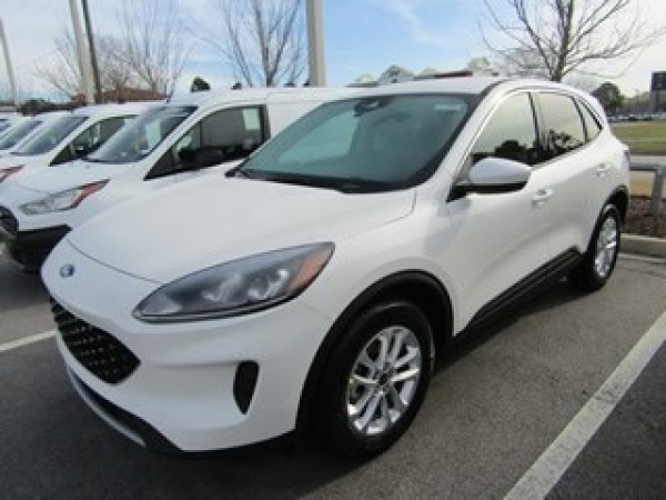 2020 Ford Escape in Columbia, SC