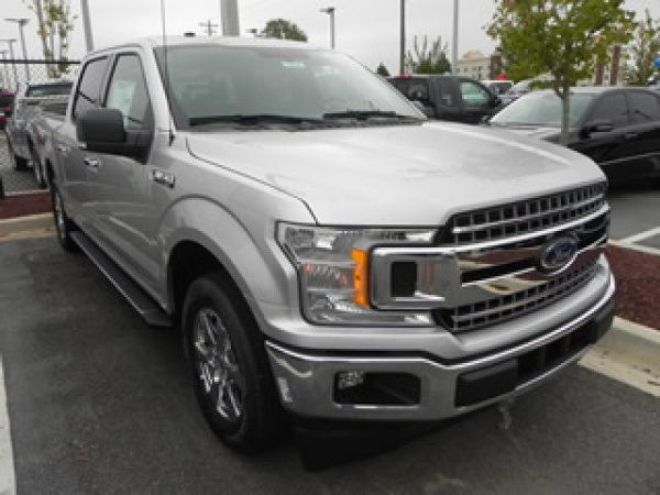 2018 Ford F-150 in Columbia, SC