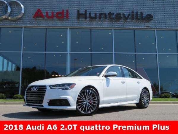 New Audi A For Sale In Huntsville AL US News World Report - Audi huntsville
