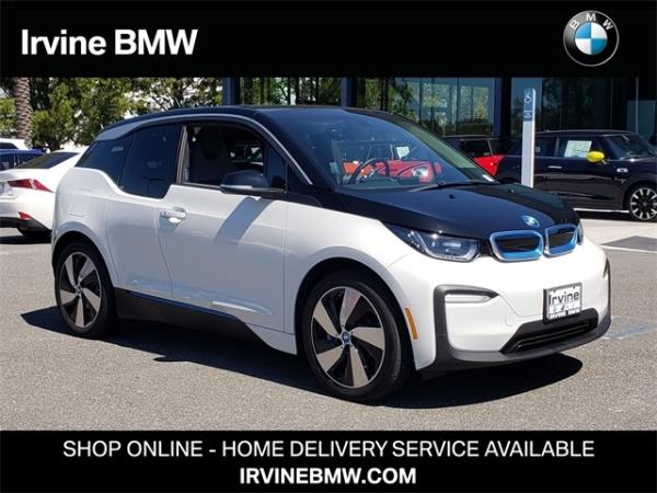 2018 BMW i3 in Irvine, CA