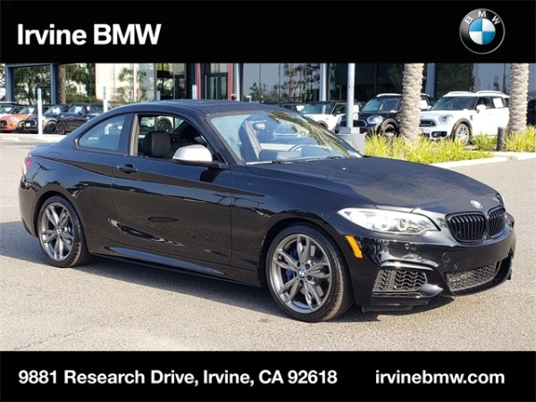 2017 BMW 2 Series in Irvine, CA