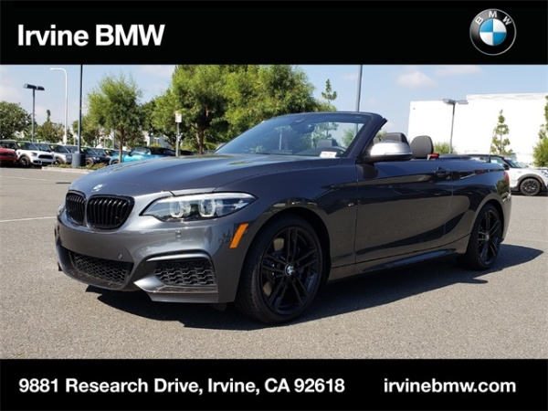2019 BMW 2 Series M240i xDrive