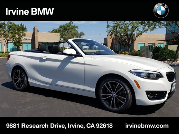 2020 BMW 2 Series in Irvine, CA