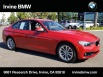 2016 BMW 3 Series 320i Sedan RWD for Sale in Irvine, CA