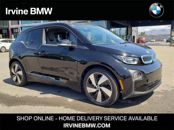2017 BMW i3 in Irvine, CA