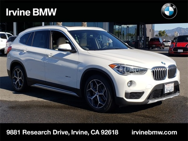 2016 BMW X1 in Irvine, CA