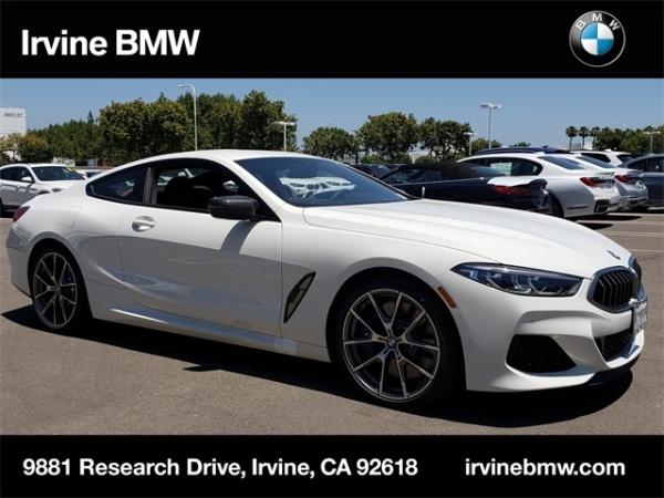 2019 BMW 8 Series in Irvine, CA