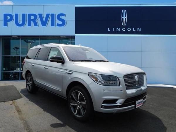 2019 Lincoln Navigator in Fredericksburg, VA
