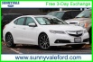 2015 Acura TLX V6 FWD with Advance Package for Sale in Sunnyvale, CA
