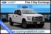 2016 Ford F-150 XLT SuperCrew 5.5' Box 4WD for Sale in Sunnyvale, CA