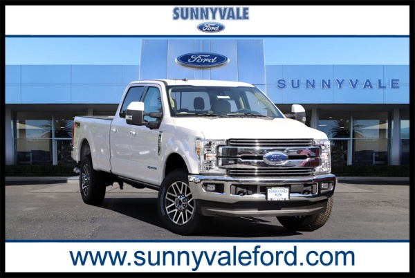 2019 Ford Super Duty F-350 in Sunnyvale, CA