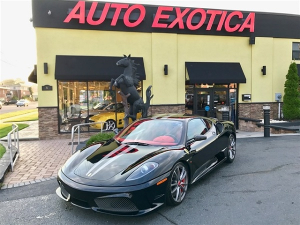 2009 Ferrari 430