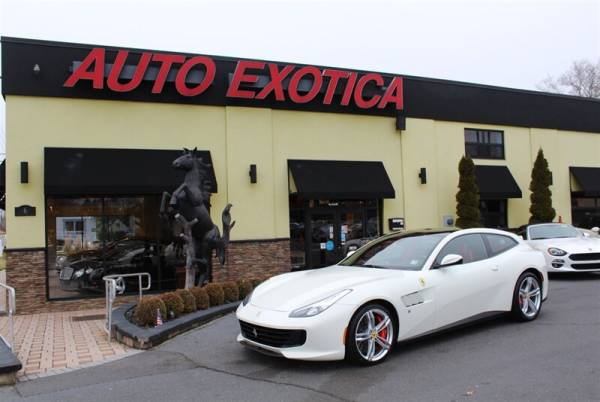 2017 Ferrari GTC4Lusso in Red Bank, NJ