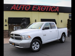 2017 Ram 1500 Slt Quad Cab 6 4 Box 4wd For