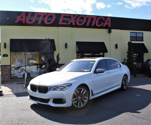2018 BMW 7 Series in Red Bank, NJ