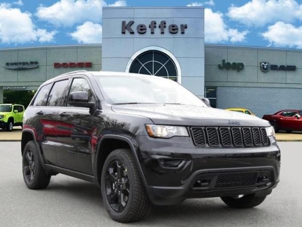 2019 Jeep Grand Cherokee in Charlotte, NC