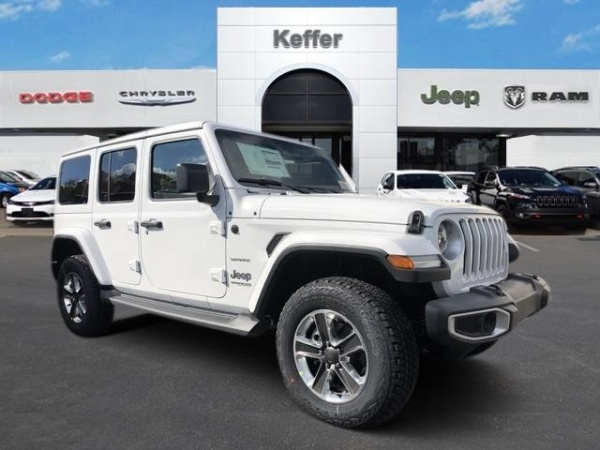2019 Jeep Wrangler in Charlotte, NC