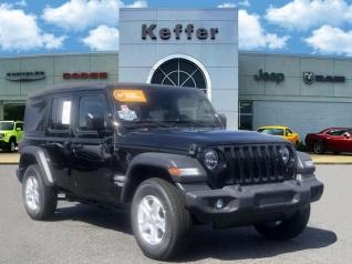 Used Jeep Wranglers for Sale   TrueCar