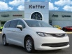 2017 Chrysler Pacifica Touring for Sale in Charlotte, NC