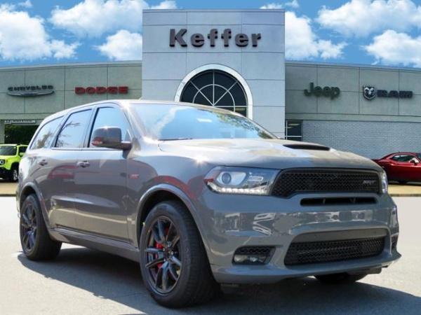 2020 Dodge Durango Srt Awd For Sale In Charlotte Nc Truecar