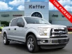 2016 Ford F-150 XLT SuperCrew 5.5' Box RWD for Sale in Charlotte, NC