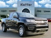 2017 Chevrolet Colorado Work Truck Extended Cab Standard Box 2WD Manual for Sale in Charlotte, NC
