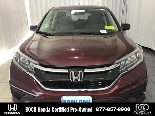 2016 Honda CR-V in Norwood, MA