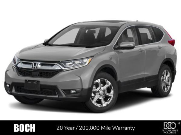 2019 Honda CR-V in Norwood, MA