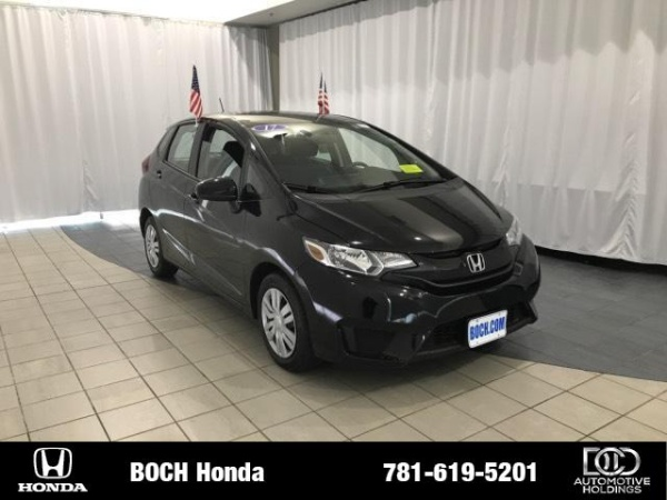 Used honda fit for sale in norwood ma u s news world for Honda norwood ma