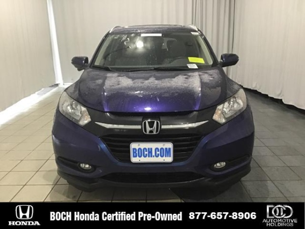 2016 Honda HR-V in Norwood, MA