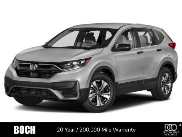 2020 Honda CR-V in Norwood, MA