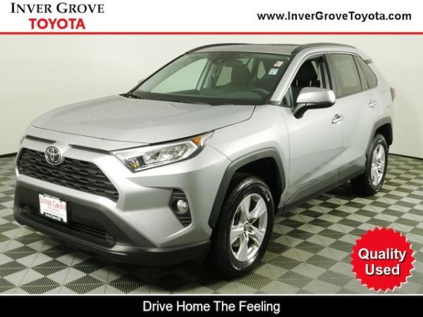 2019 Toyota RAV4 in Inver Grove, MN