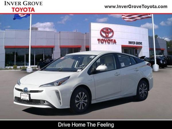 2020 Toyota Prius in Inver Grove, MN
