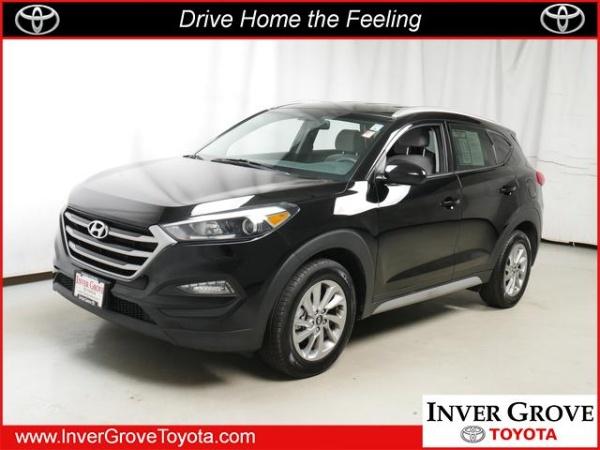 2018 Hyundai Tucson in Inver Grove, MN