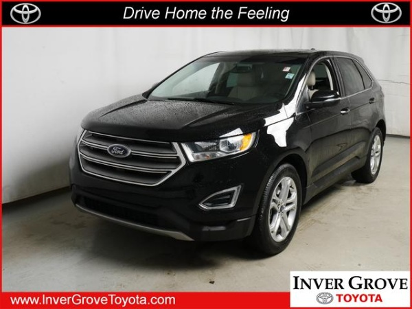 2017 Ford Edge in Inver Grove, MN
